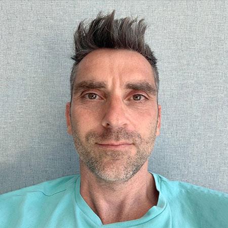 Chris Moore - Owner