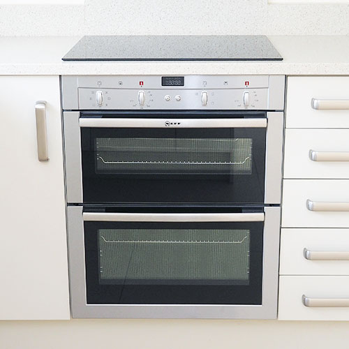 Cooker points